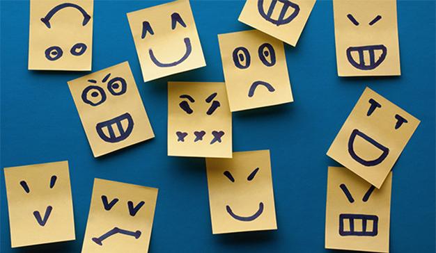 4 Tipos de Caracteres en la Sociedad. Cual Tienes?