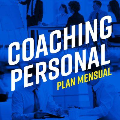 Coaching-Personal-Mensual