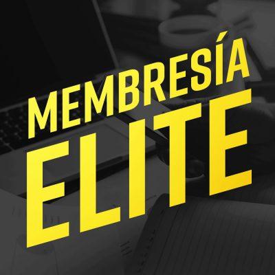 Membresia-Elite