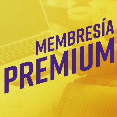 Membresia-Premium