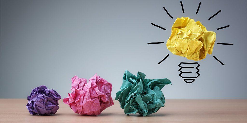 5 formas para INSPIRARTE
